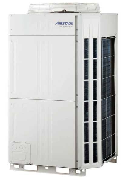 Fujitsu Airstage klimatizacija