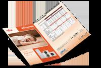 Fujitsu toplotne črpalke katalog