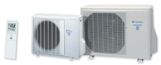 Klima naprava - FUJI RSG LTCA (kompresor)
