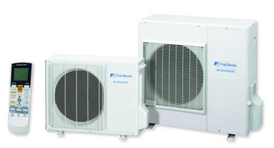 Stenska klima FUJI RSG LFCA/LFCC - kompresor