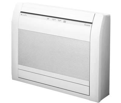 talna klimatska naprava lahko izgleda kot radiator